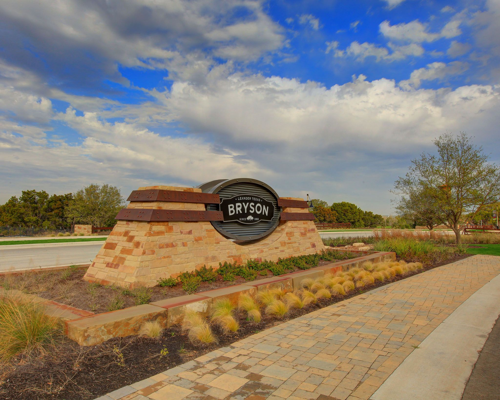 'Bryson 50'' by Perry Homes in Austin