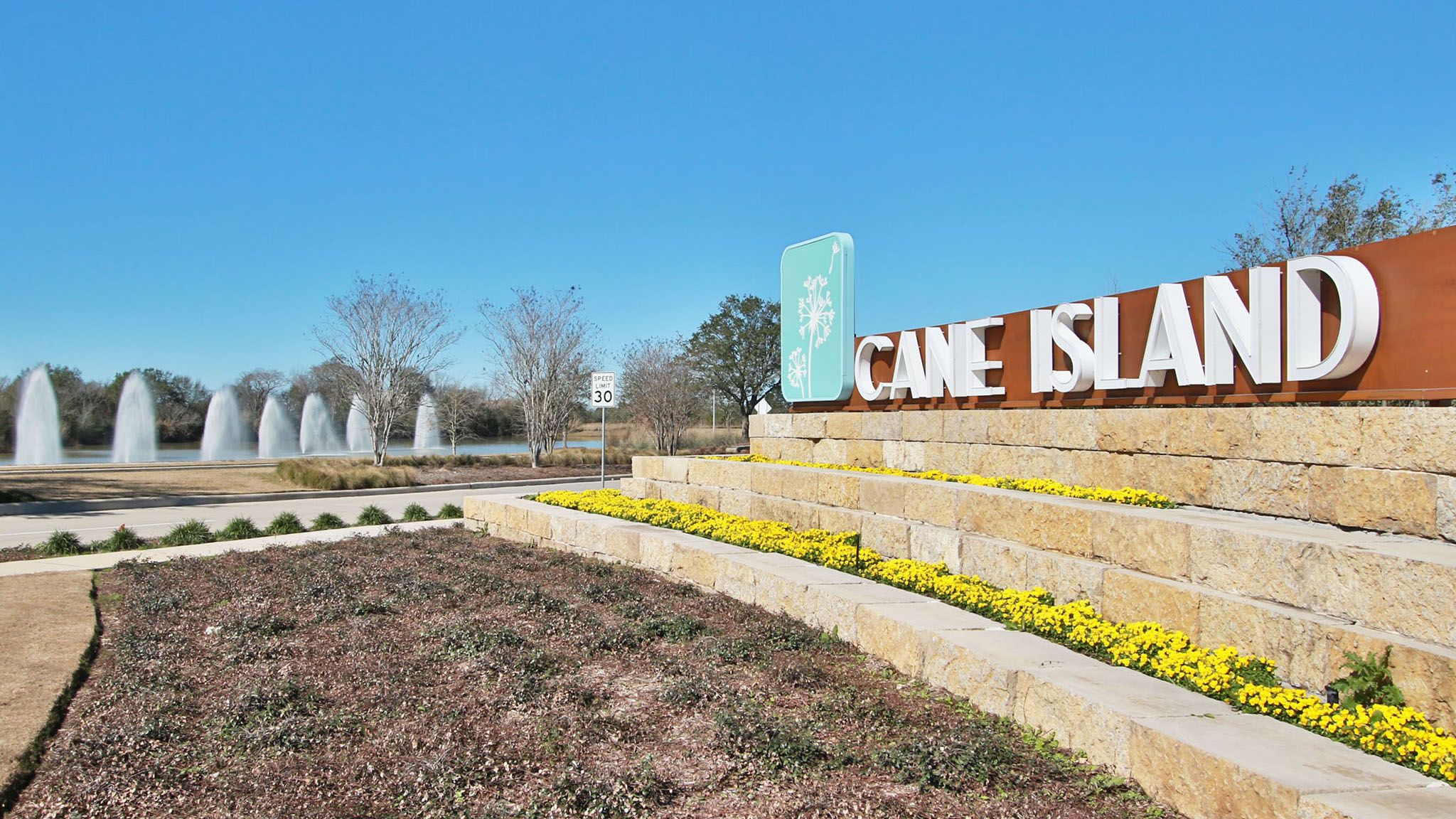 'Cane Island 80'' by Perry Homes in Houston