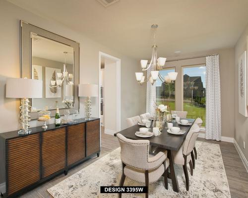 Dining-in-3395W-at-Bella Vista 55'-in-San Antonio