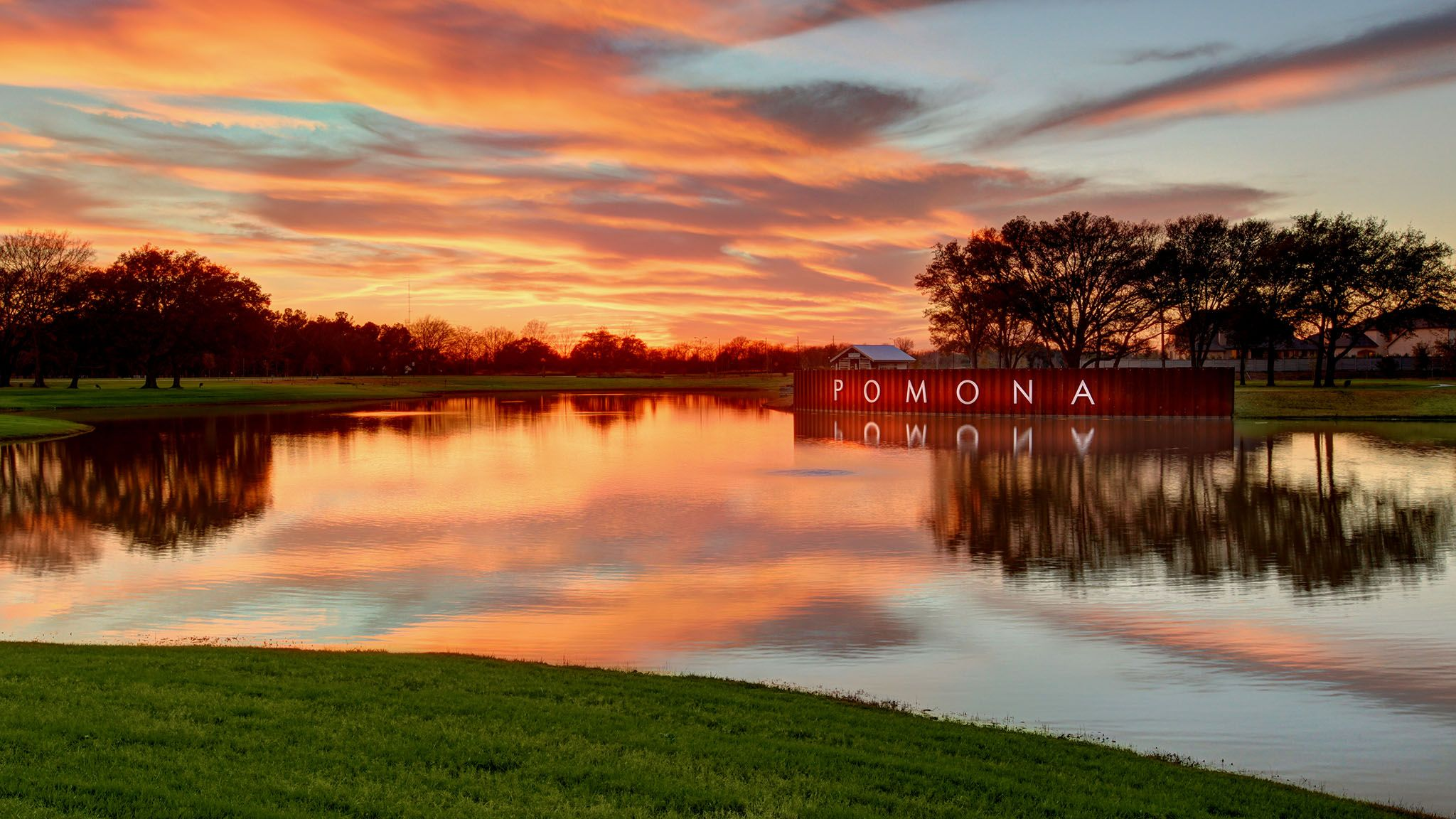 'Pomona 55'' by Perry Homes in Houston