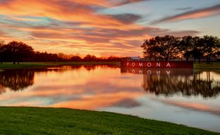 Pomona 55' by Perry Homes in Houston Texas