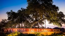Blanco Vista 45' by Perry Homes in Austin Texas