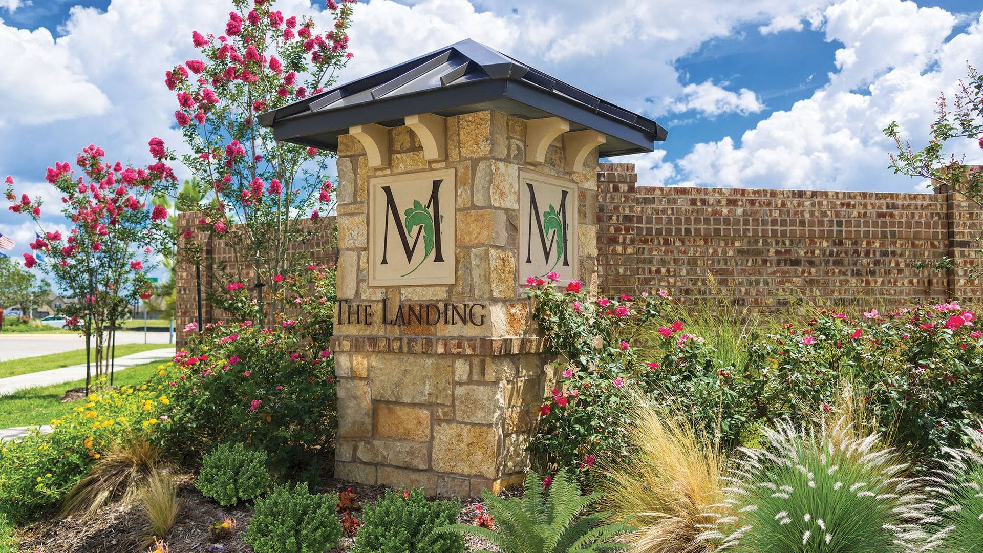 Miramesa At Canyon Lakes West 55\' in Cypress, TX, New Homes & Floor ...