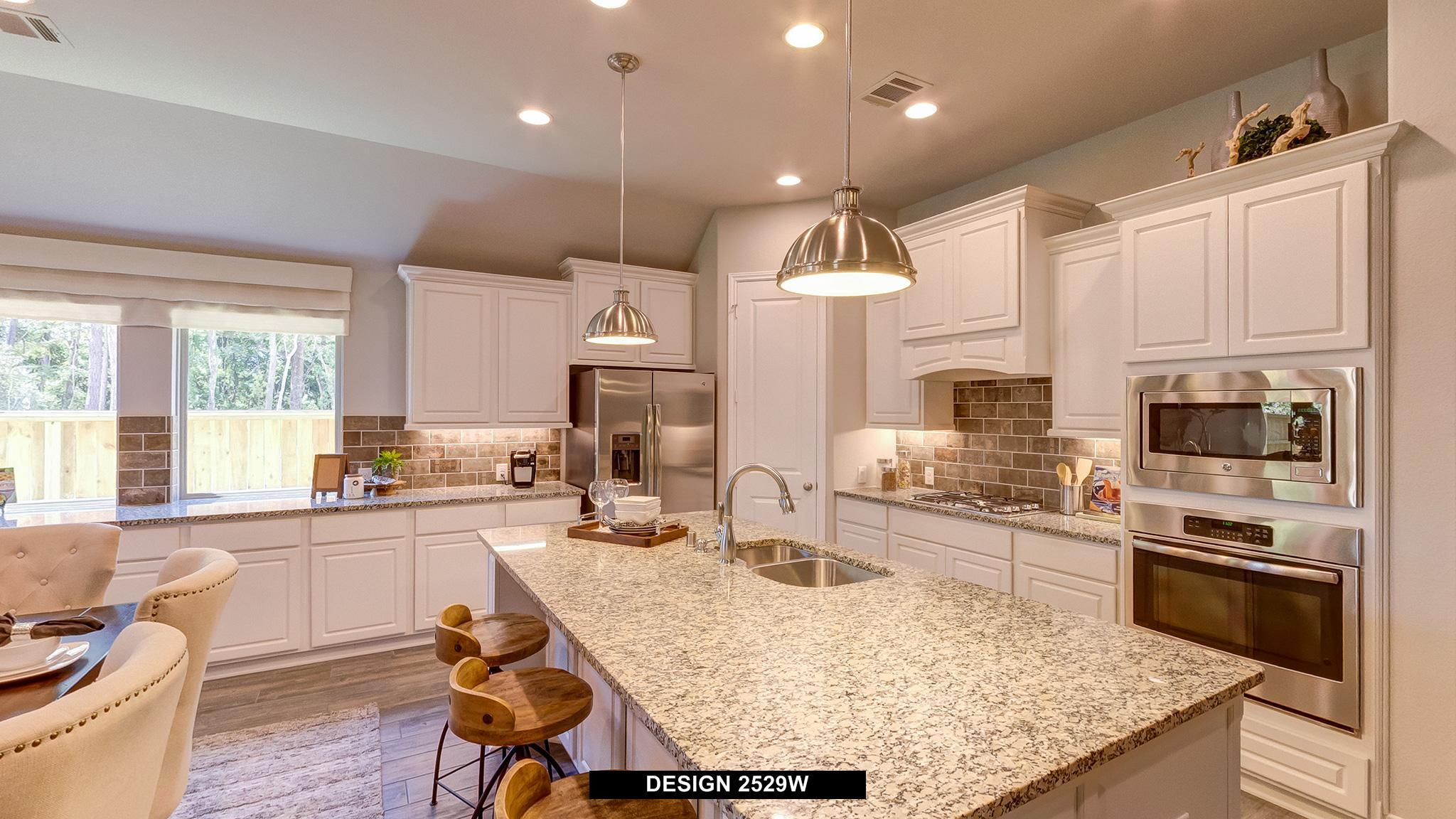 Kitchen-in-2529W-at-Grand Central Park 50'-in-Conroe