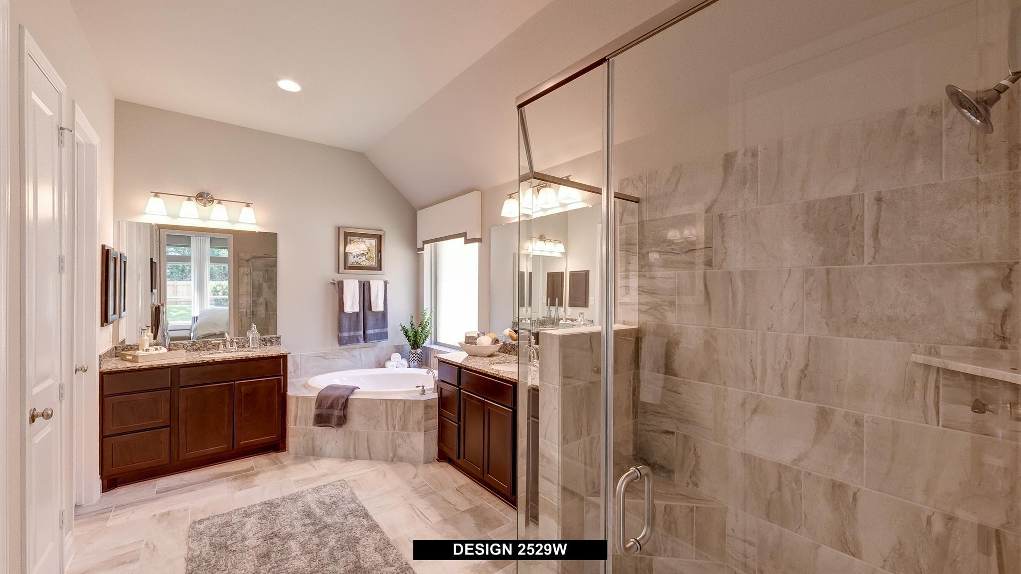 Bathroom featured in the 2529W By Perry Homes in San Antonio, TX