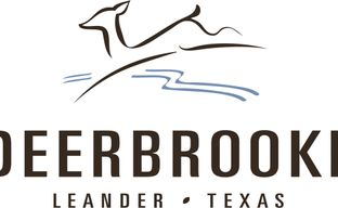 Deerbrooke 50' by Perry Homes in Austin Texas