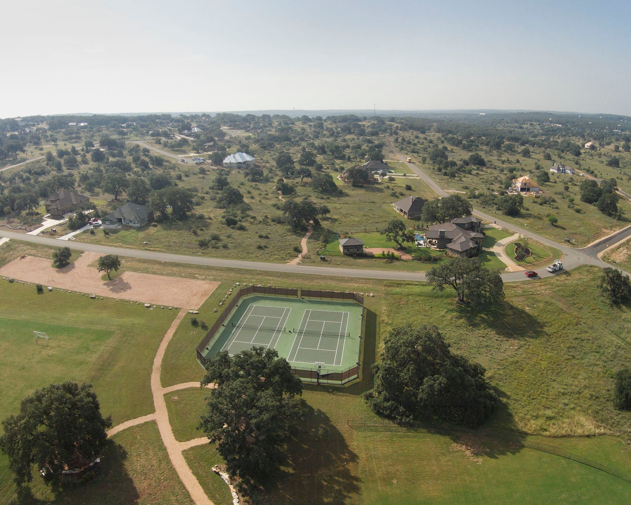 'The Grove at Vintage Oaks 55'' by Perry Homes in San Antonio