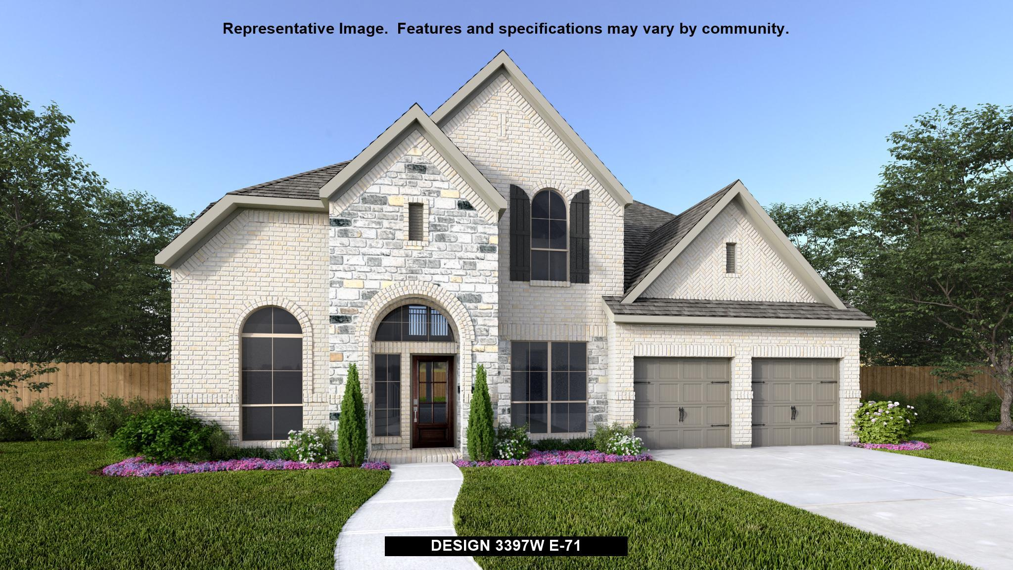 Search frisco new homes find new construction in frisco tx for Find builders in your area