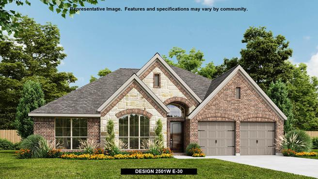6303 HARVEST VILLAGE LANE (2501W)