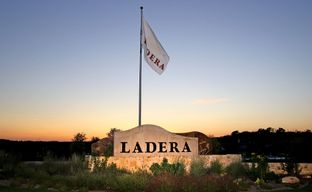 Ladera 50' by Perry Homes in San Antonio Texas