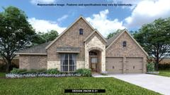 2993 HIGH MEADOW STREET (2943W)