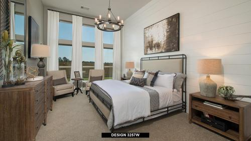 Bedroom-in-3257W-at-The Ranches at Creekside 65'-in-Boerne