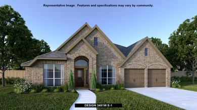 3481w Southlake 60 Pearland Texas Perry Homes