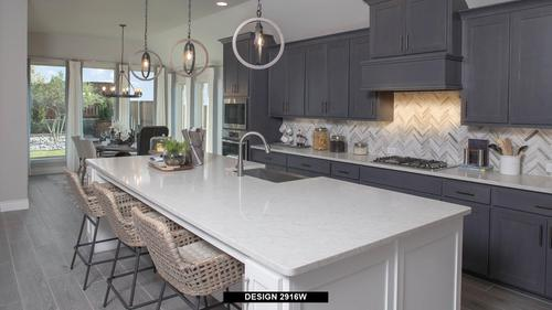 Kitchen-in-2916W-at-Jordan Ranch 65'-in-Fulshear