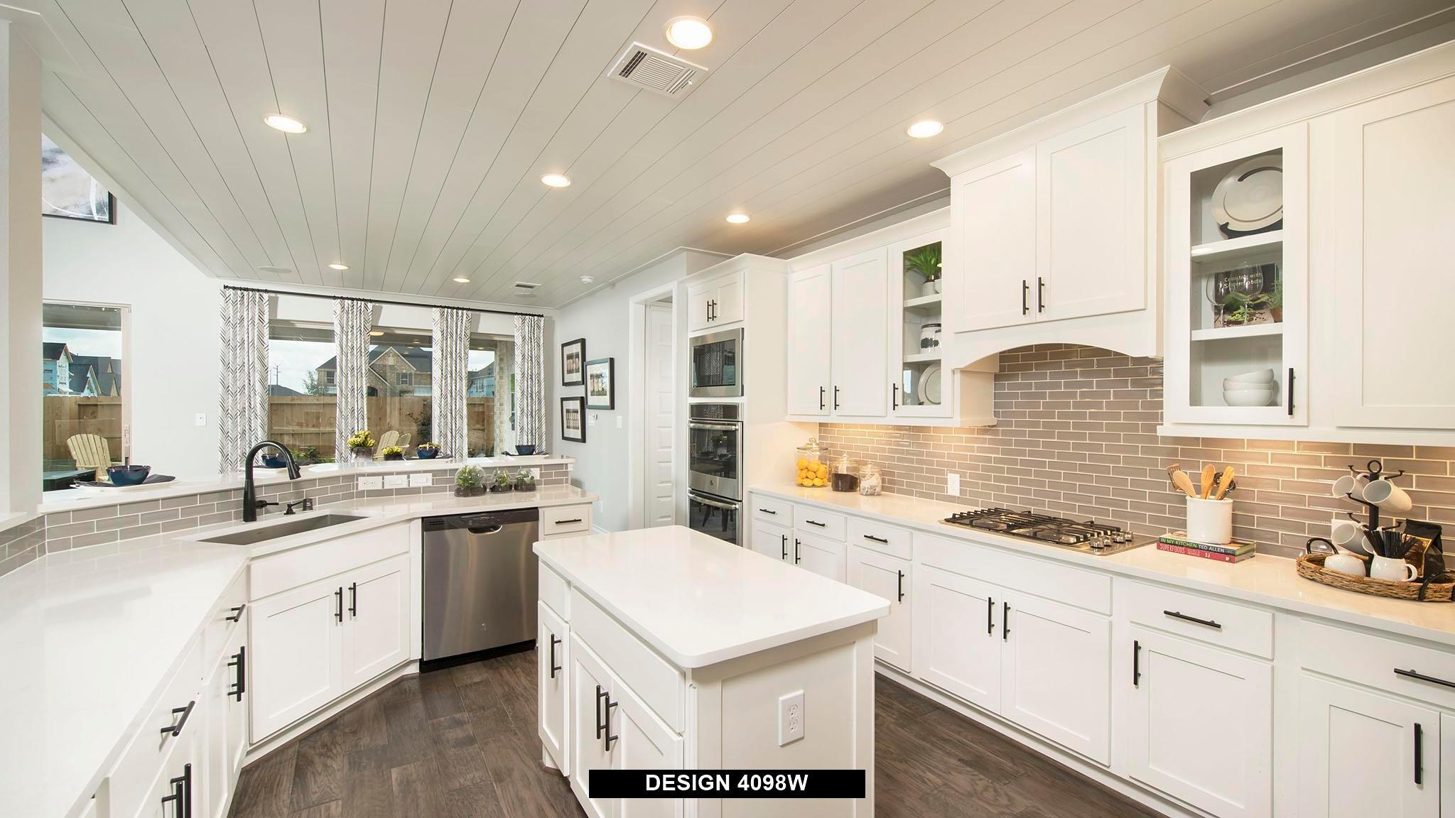 Kitchen-in-4098W-at-Fulbrook on Fulshear Creek 80'-in-Fulshear