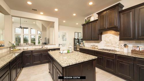 Kitchen-in-3257W-at-ShadowGlen 65'-in-Manor