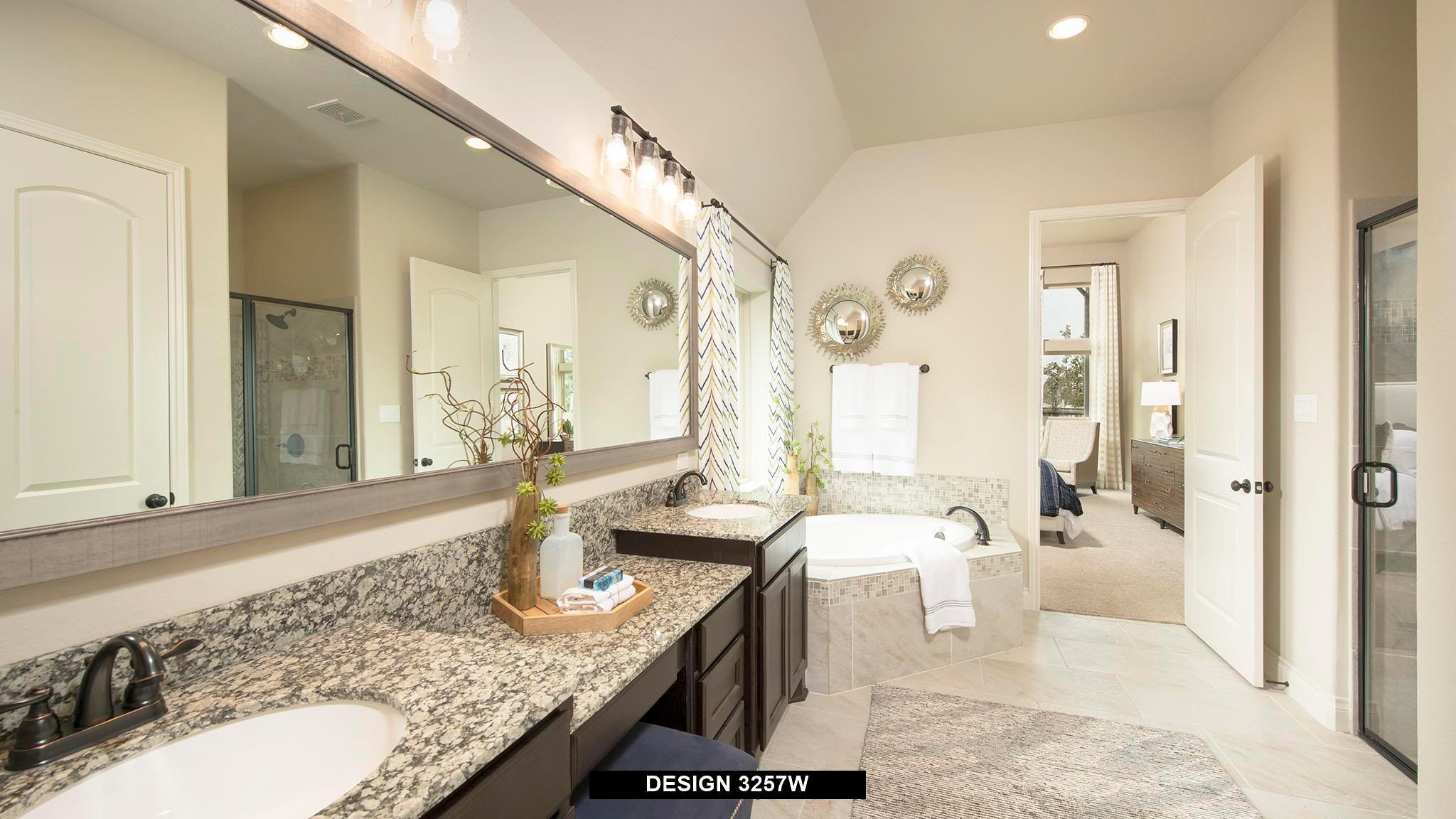 Bathroom-in-3257W-at-Glen Crossing 60'-in-Celina