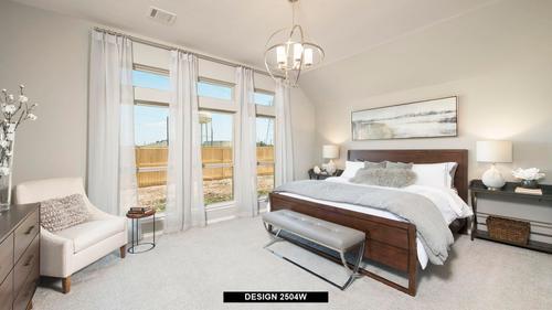 Bedroom-in-2504W-at-Trails at Westpointe 50'-in-San Antonio