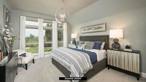 Bedroom-in-2589W-at-Trails at Westpointe 50'-in-San Antonio