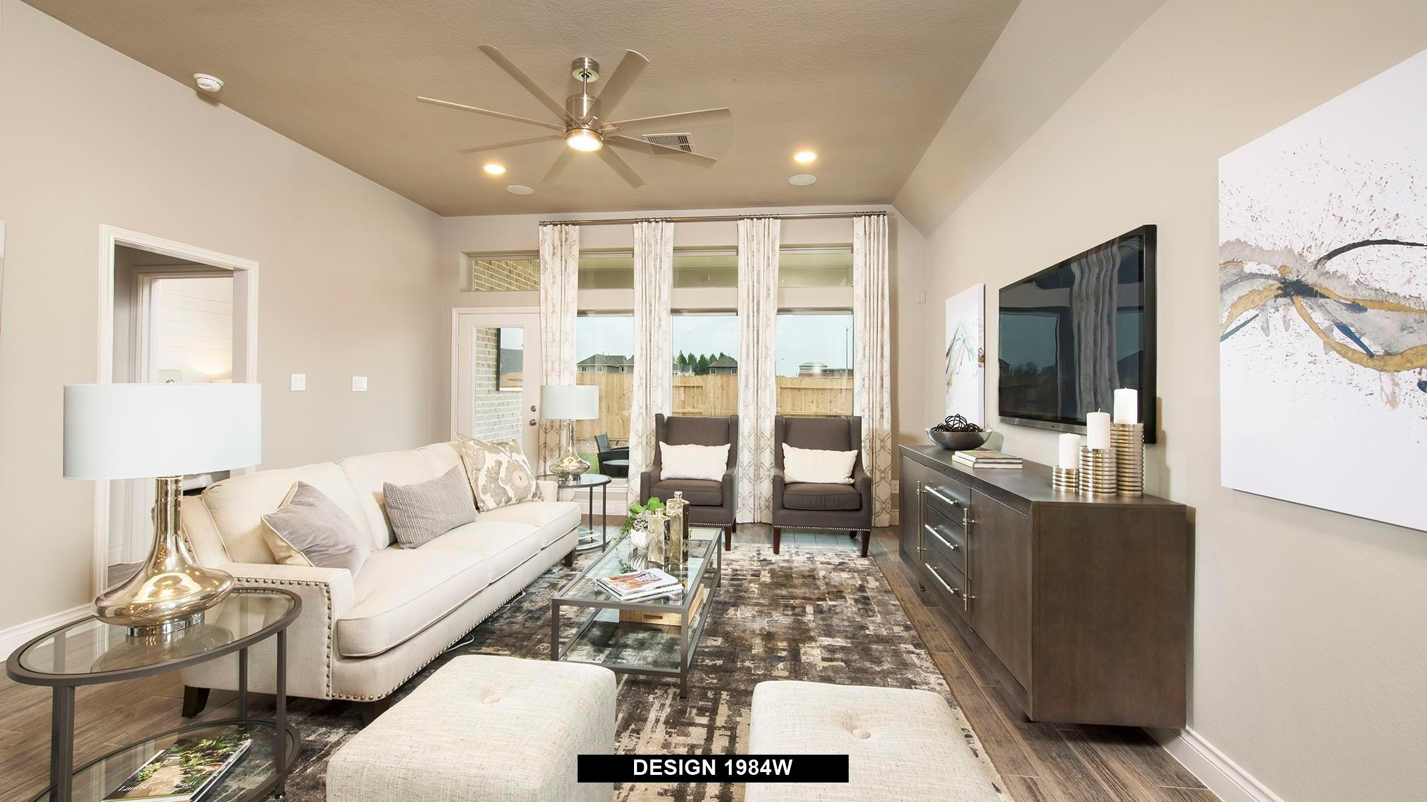 Living Area featured in the 1984W By Perry Homes in Houston, TX
