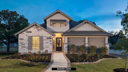 2420S-Design-at-Trails at Westpointe 50'-in-San Antonio