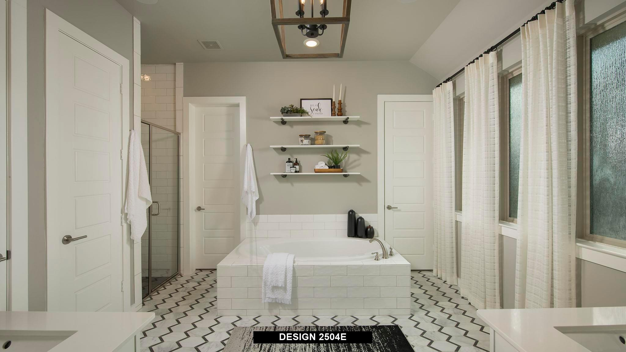 Bathroom featured in the 2504E By Perry Homes in Austin, TX