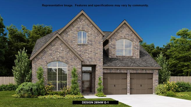 925 QUEENS LAKE TRAIL (2694W)
