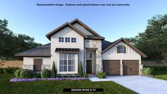 18013 CROFTON COVE (2916S)