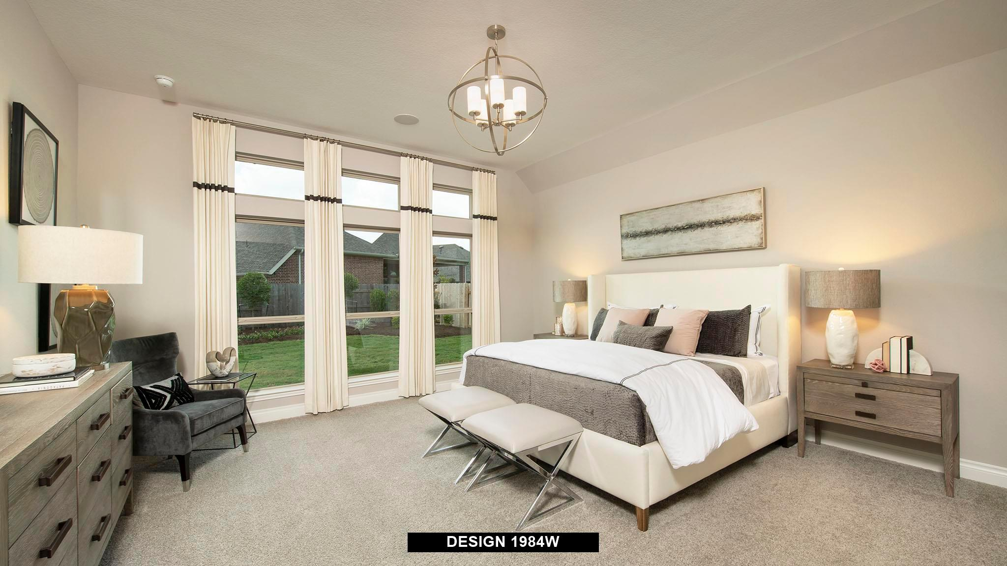 Bedroom featured in the 1984W By Perry Homes in Houston, TX