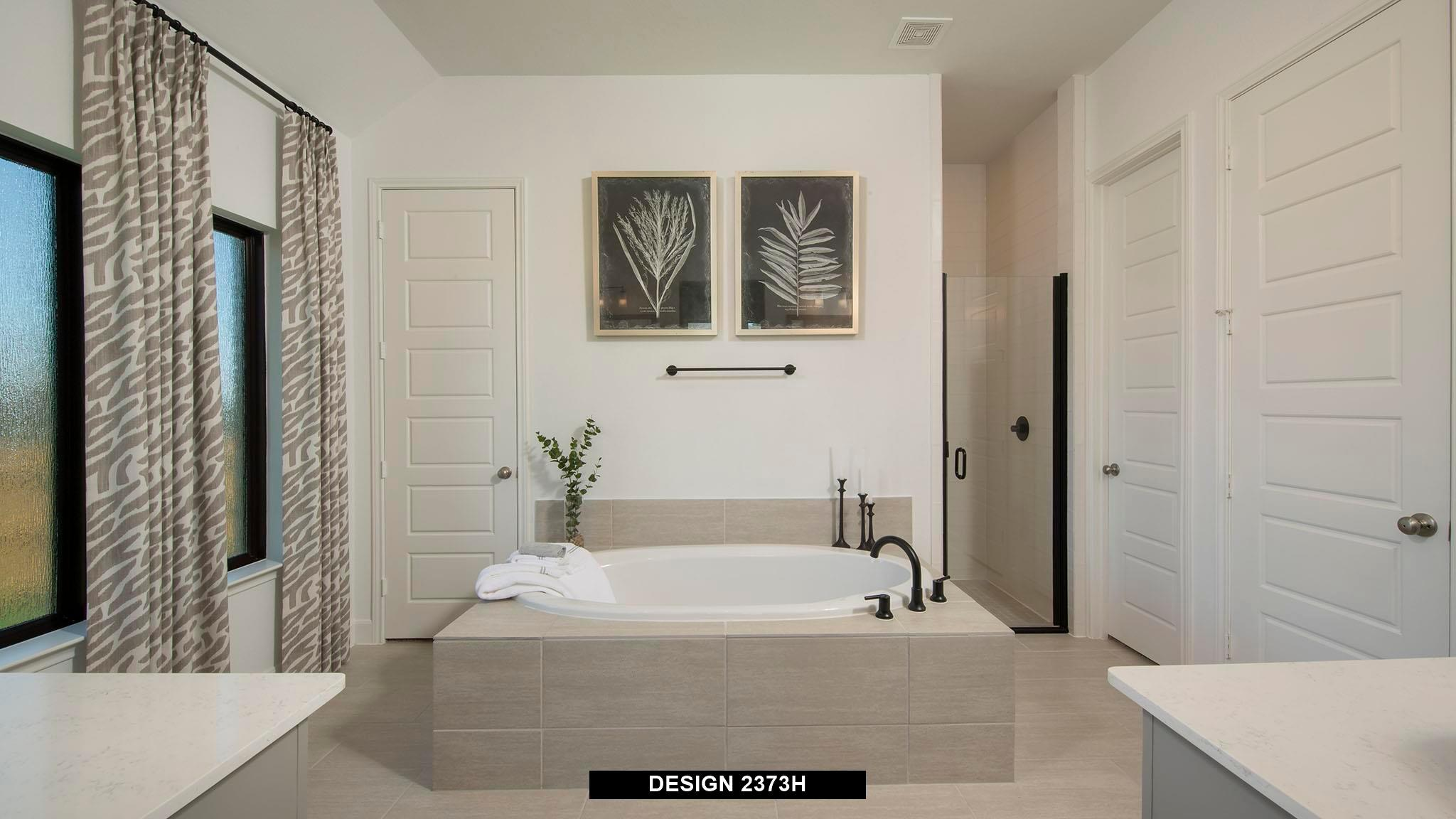 Bathroom featured in the 2373H By Perry Homes in Dallas, TX