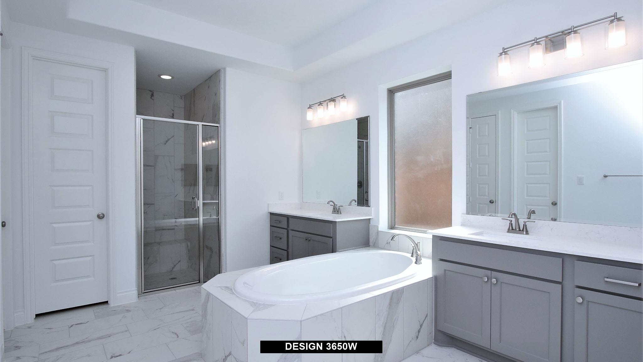 Bathroom featured in the 3650W By Perry Homes in Houston, TX