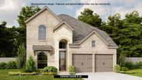 Elyson 45' by Perry Homes in Houston Texas