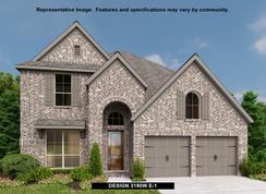 3190W - Ladera 50': San Antonio, Texas - Perry Homes