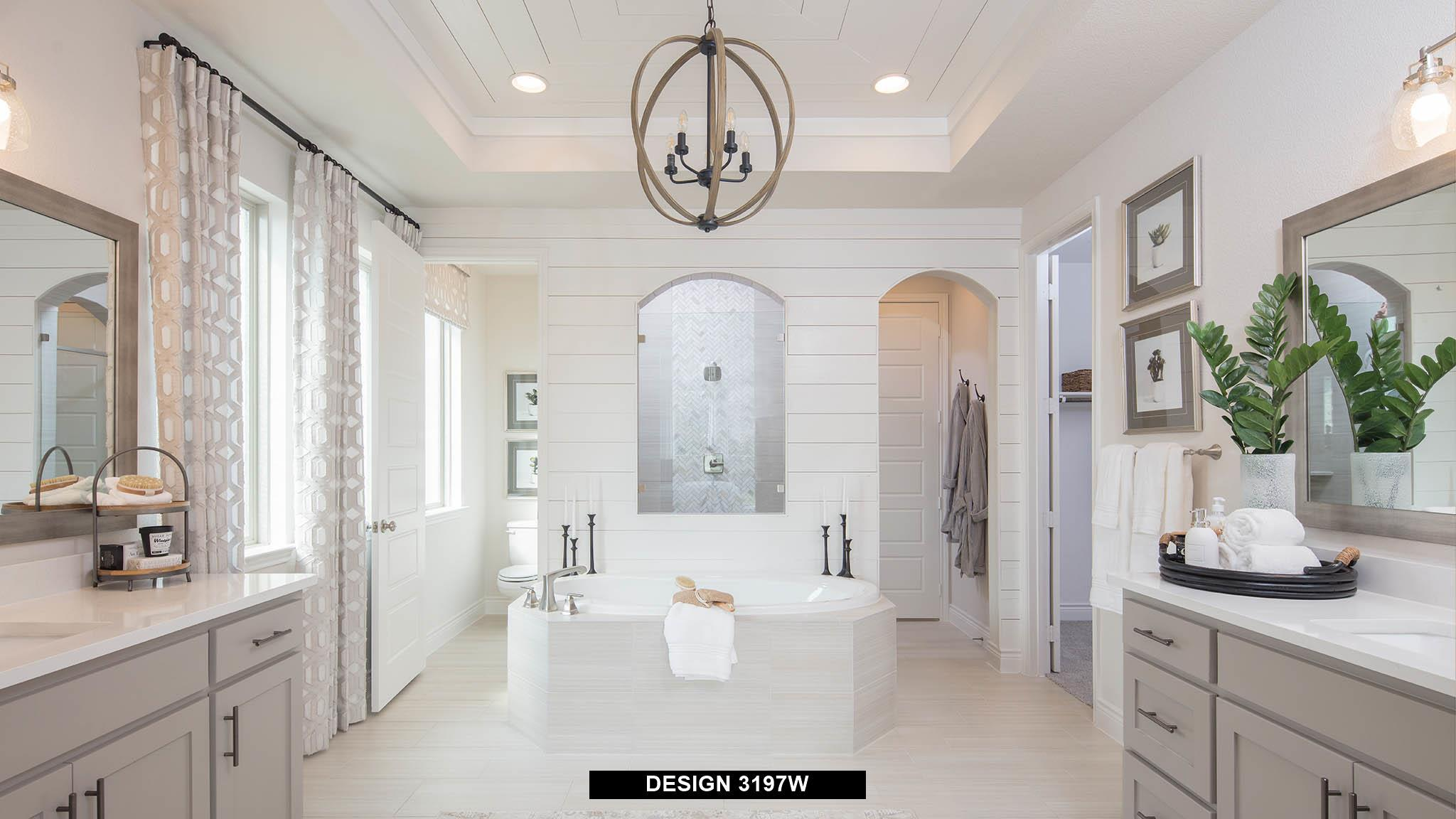 Bathroom featured in the 3197W By Perry Homes in Houston, TX