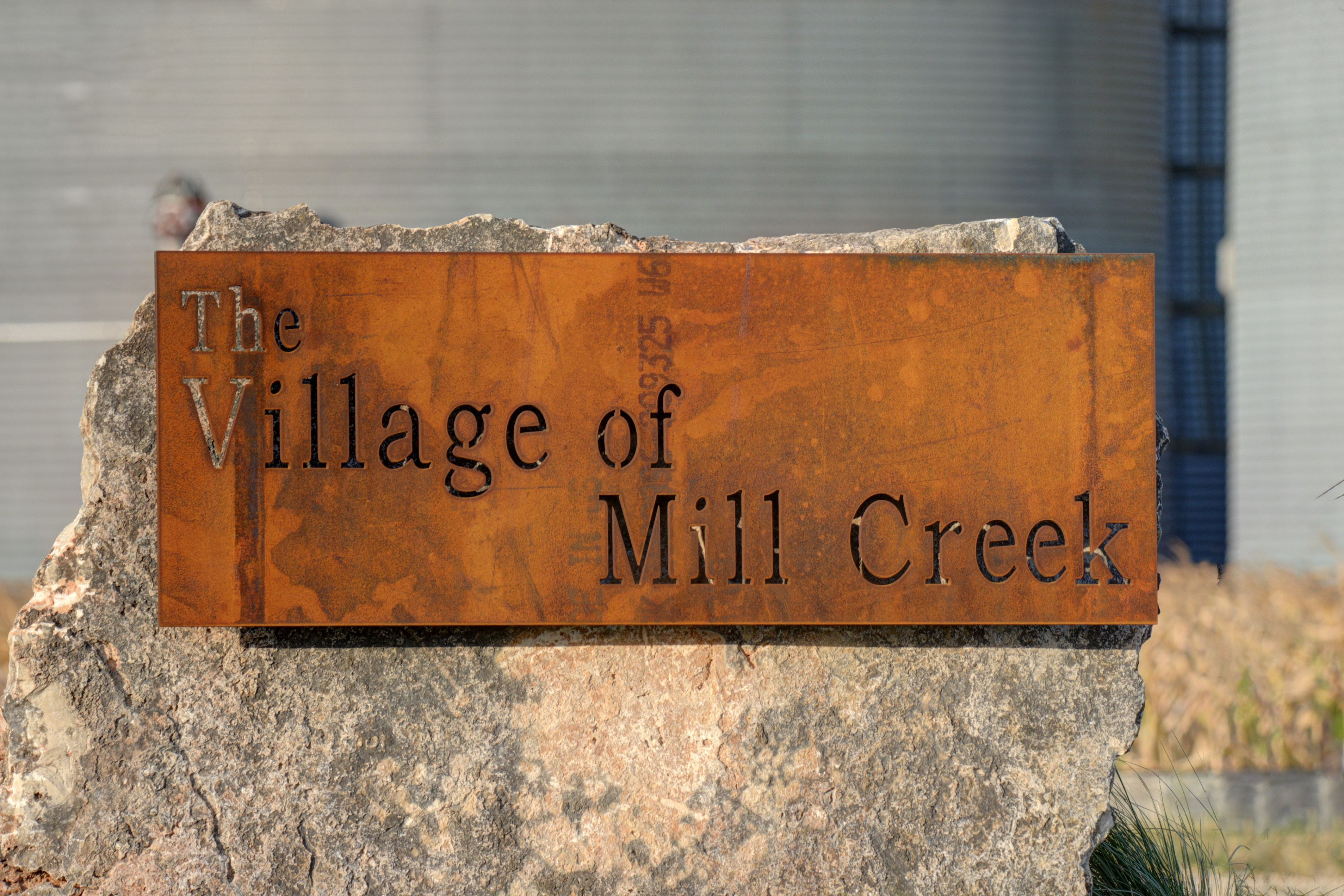 'The Village of Mill Creek 60'' by Perry Homes in San Antonio