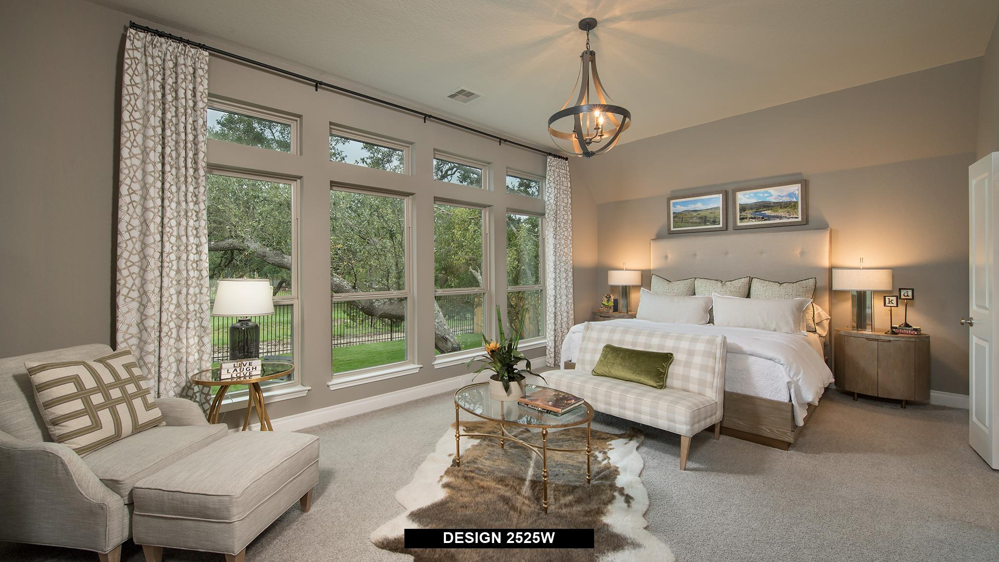 Bedroom featured in the 2525W By Perry Homes in Houston, TX
