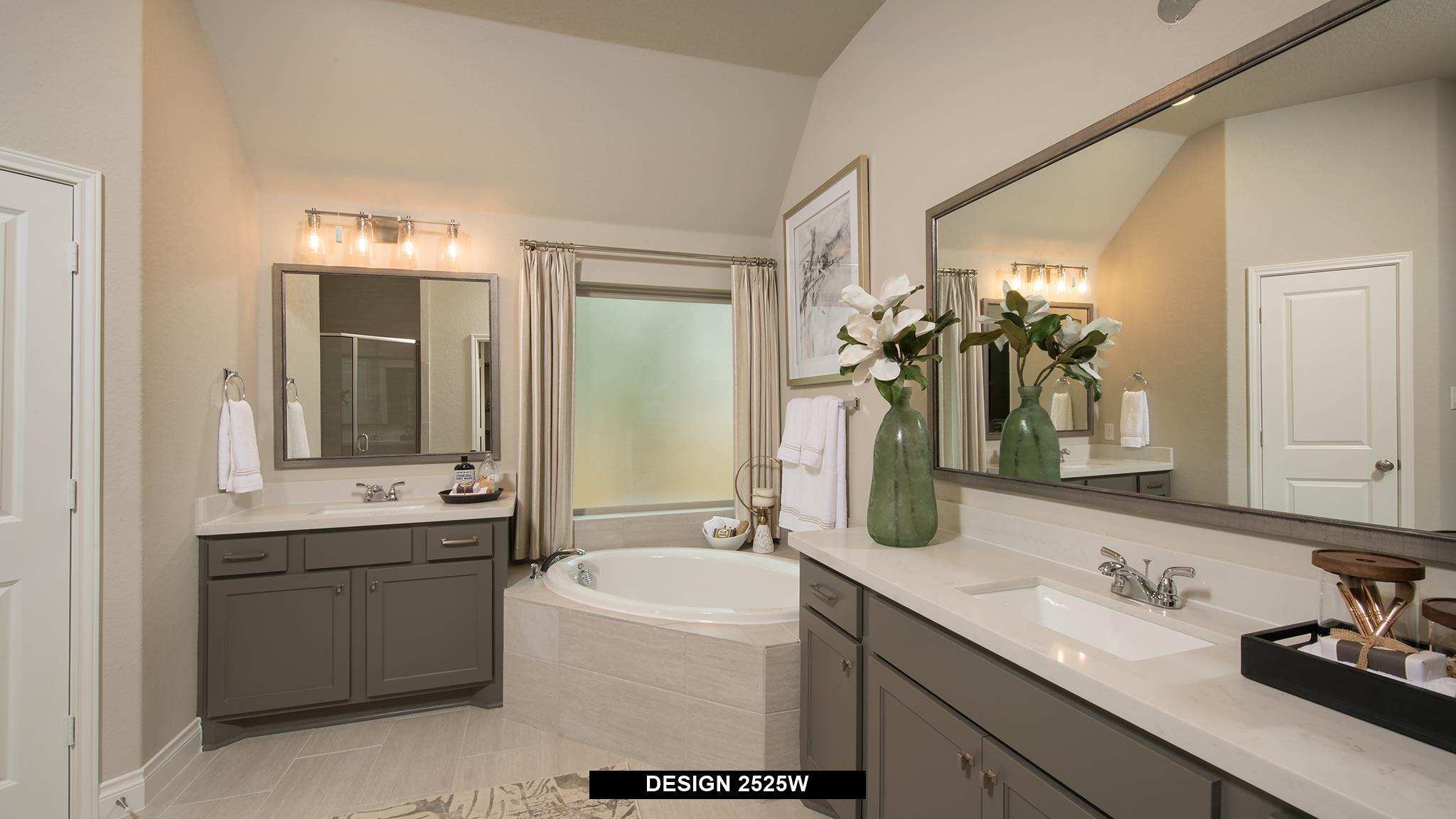 Bathroom featured in the 2525W By Perry Homes in San Antonio, TX
