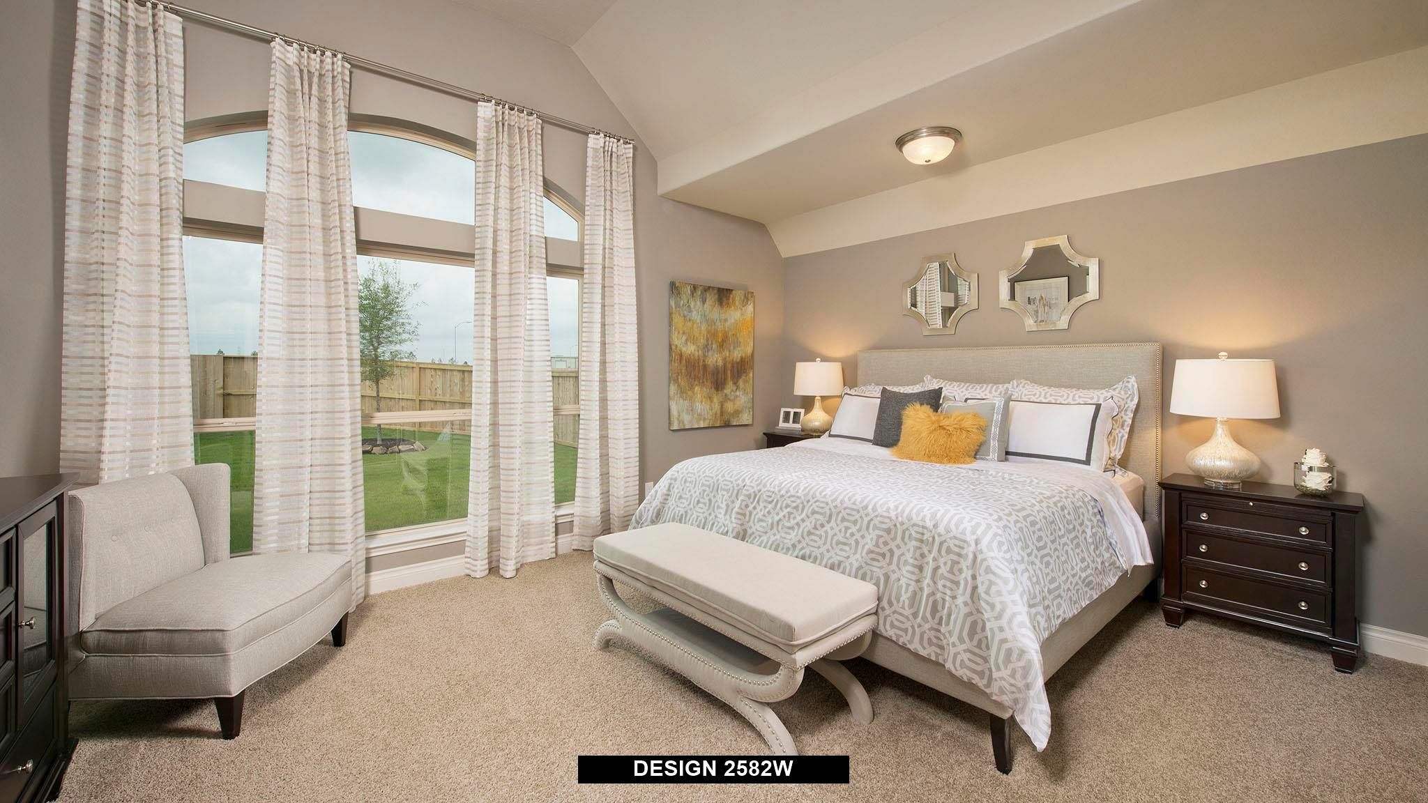 Bedroom featured in the 2582W By Perry Homes in Dallas, TX