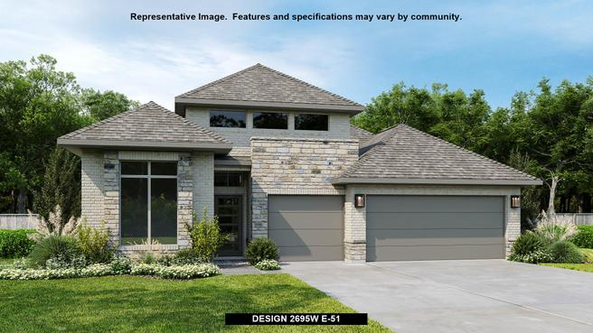 4303 HARLOW RANCH COURT (2695W)