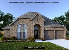 2726W - Sweetwater 55': Austin, Texas - Perry Homes