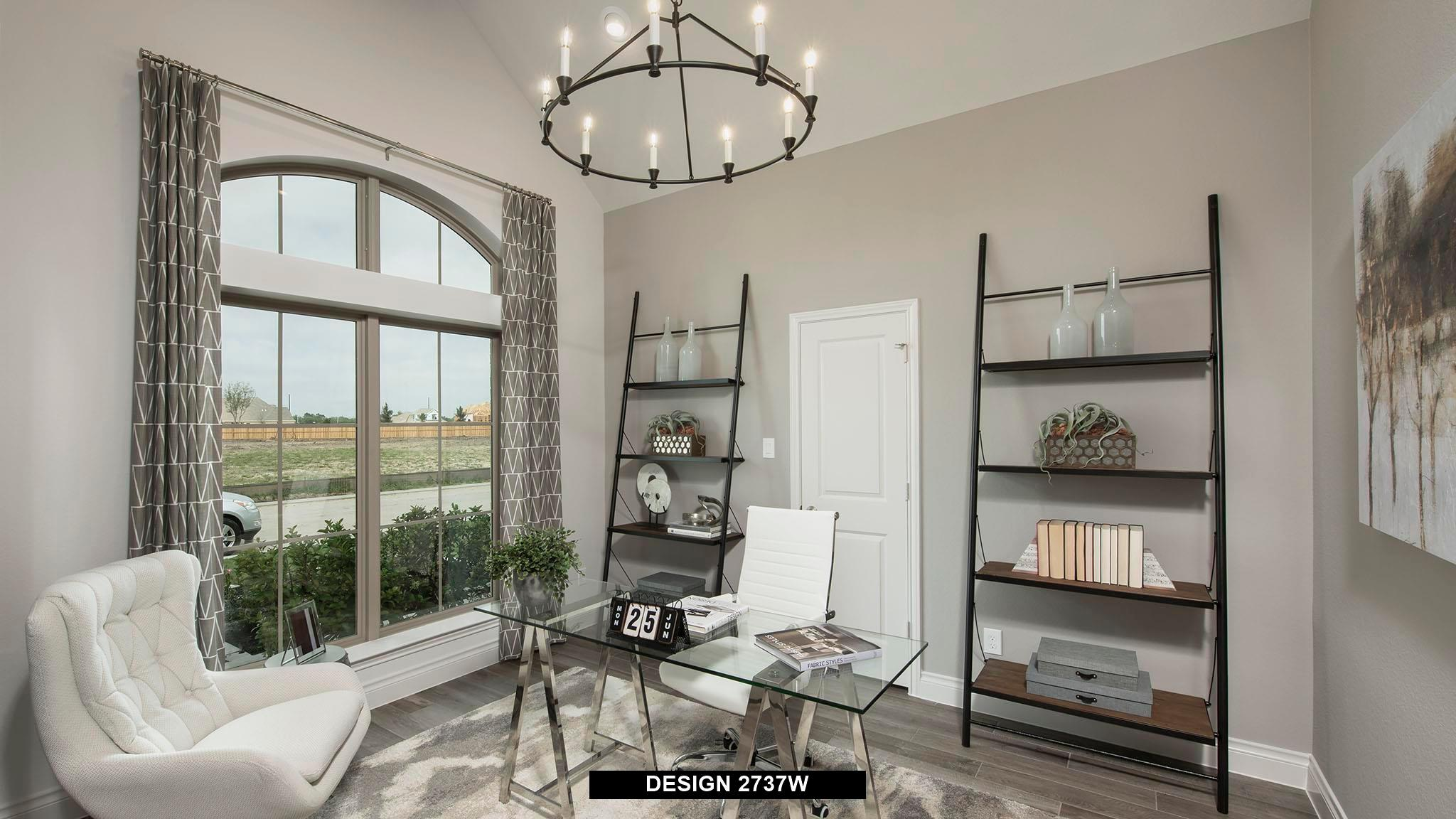 Living Area featured in the 2737W By Perry Homes in Houston, TX