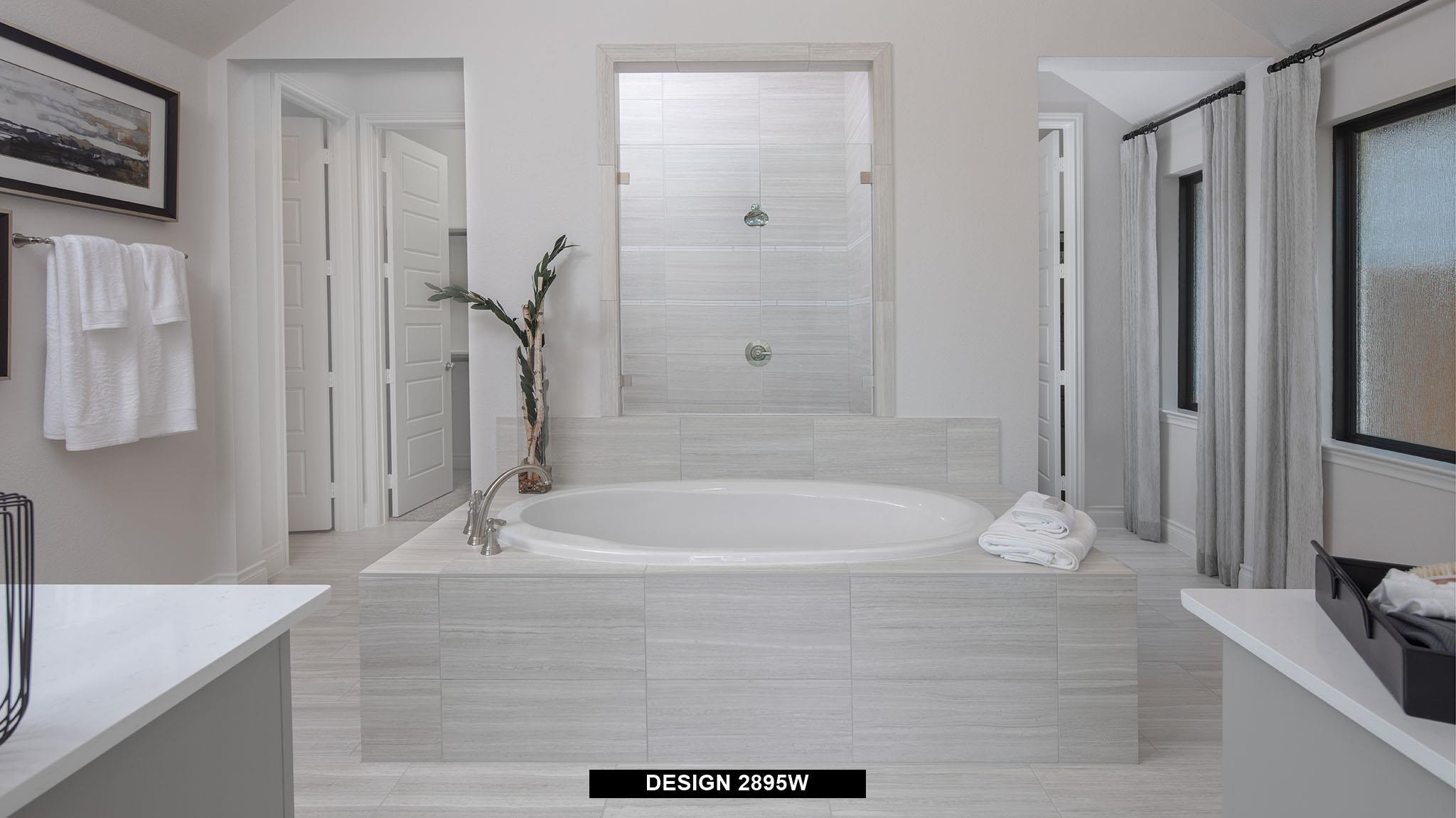 Bathroom featured in the 2895W By Perry Homes in San Antonio, TX