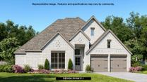 Reserve at Creekside 60' by Perry Homes in Dallas Texas