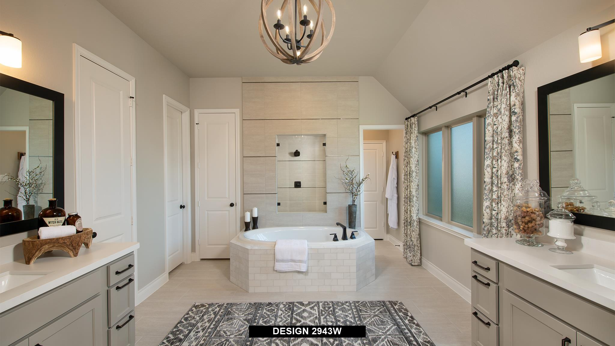 Bathroom featured in the 2943W By Perry Homes in Dallas, TX