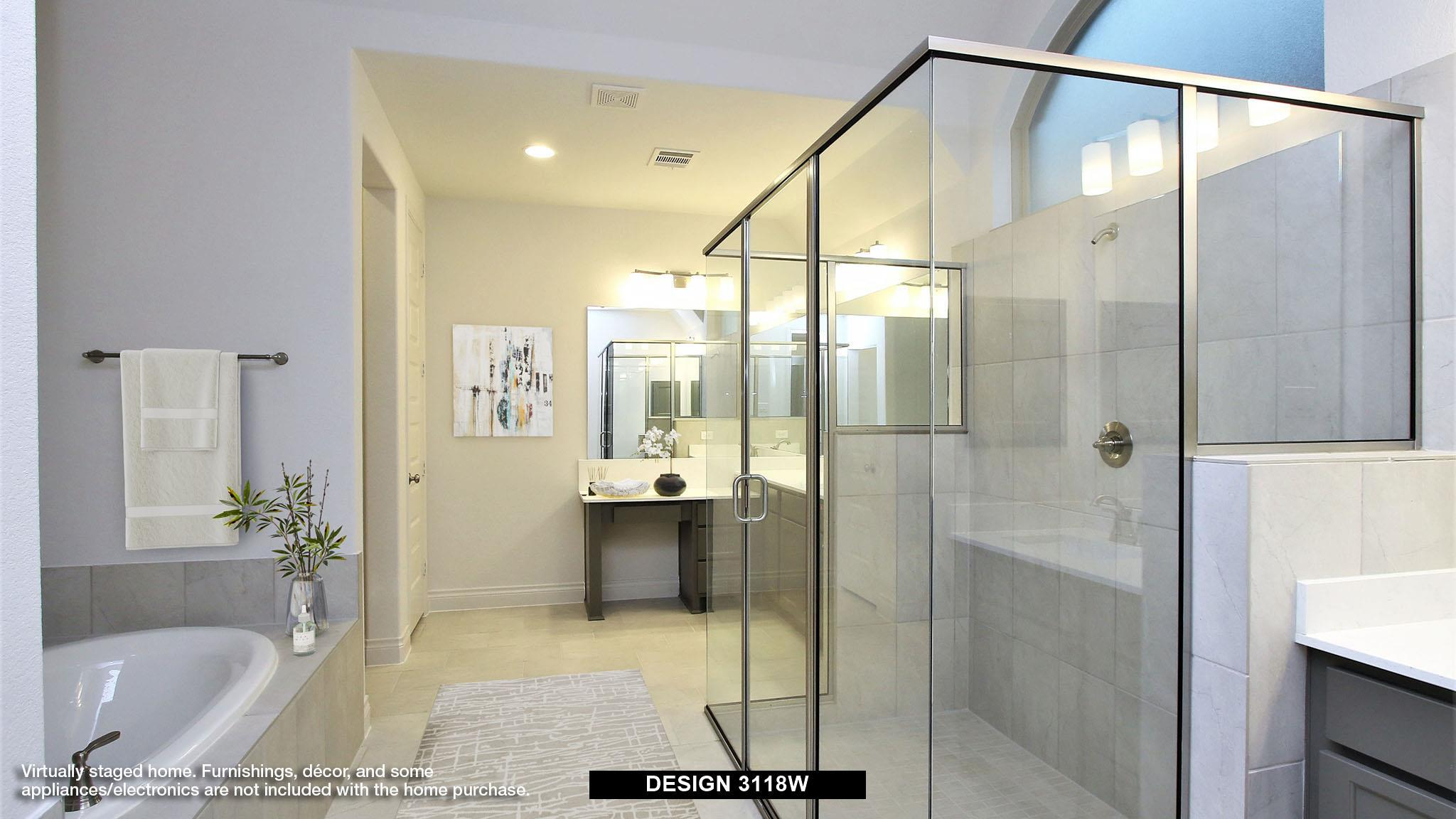 Bathroom featured in the 3118W By Perry Homes in Dallas, TX