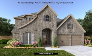Mantua Point 65' by Perry Homes in Sherman-Denison Texas