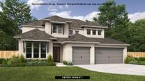 ShadowGlen 65' by Perry Homes in Austin Texas