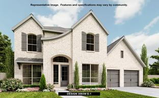 Firethorne 60' by Perry Homes in Houston Texas