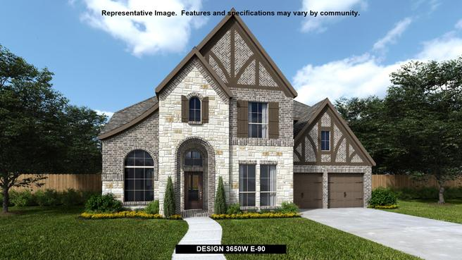 28907 CREEKSIDE BEND DRIVE (3650W)