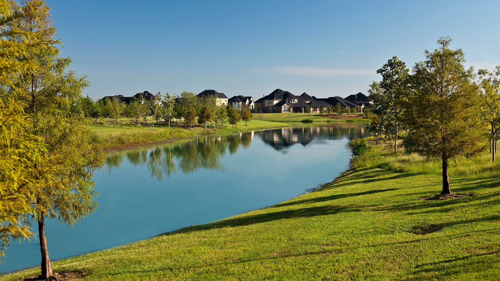'Cross Creek Ranch 60'' by Perry Homes in Houston
